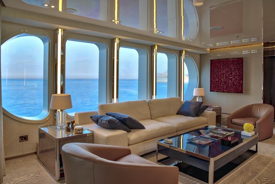 M/Y SERENITY Yacht #36