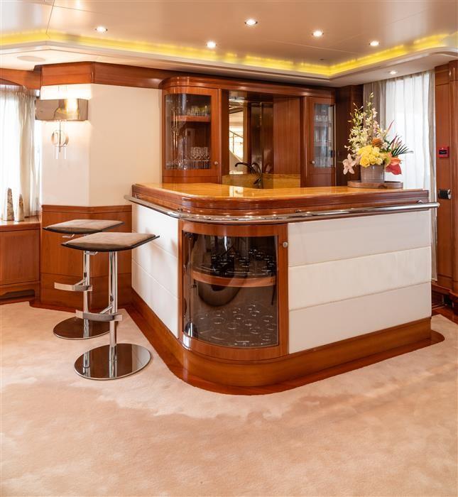 M/Y ALEGRIA Yacht #6