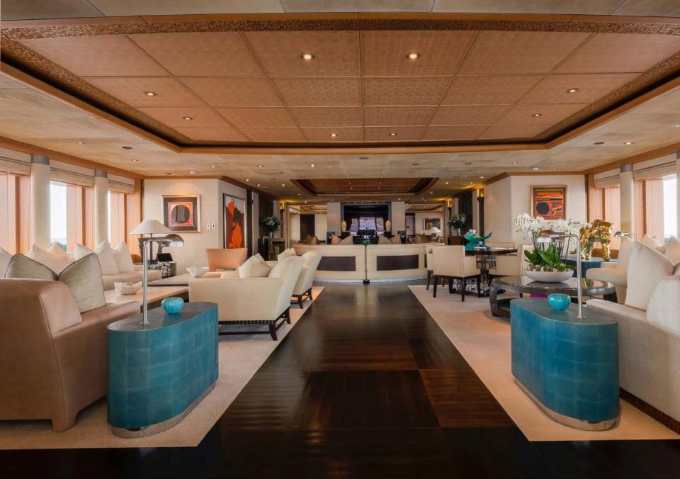 M/Y SUNRAYS Yacht #8