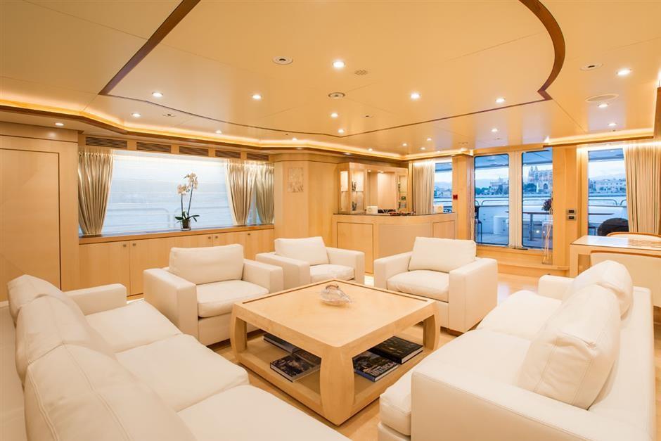 M/Y BLUE VISION  Yacht #16