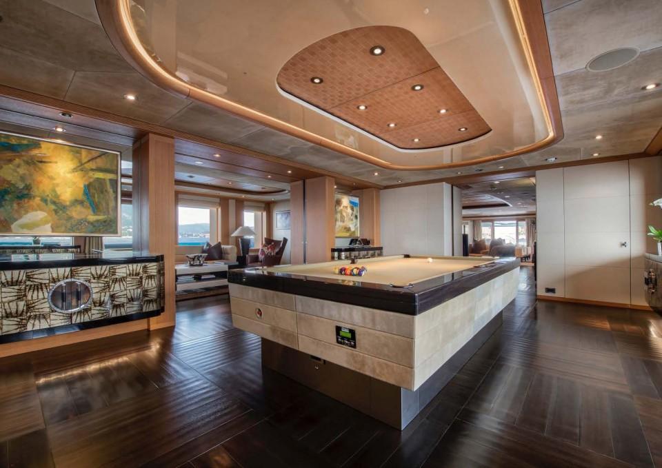 M/Y SUNRAYS Yacht #13