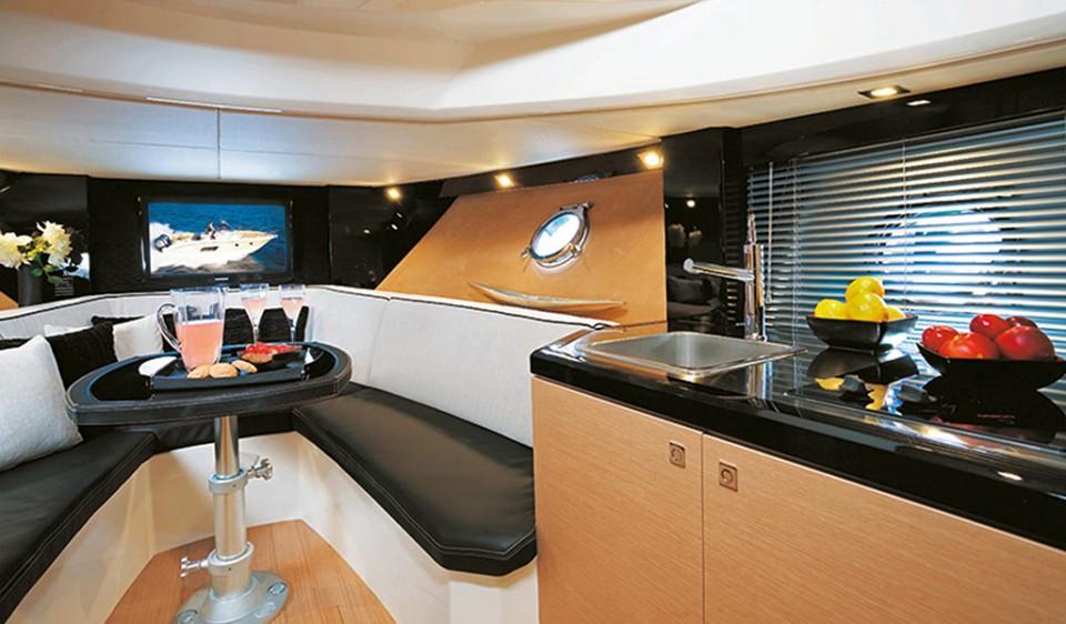 M/Y CHAKRA Yacht #71