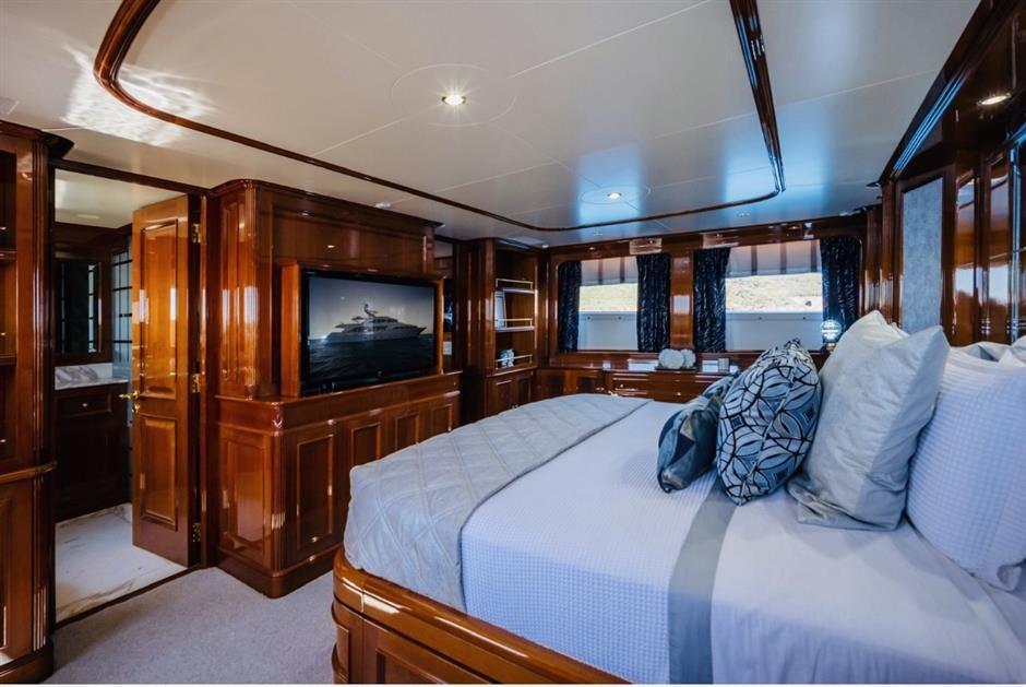 M/Y AQUABELLA Yacht #18