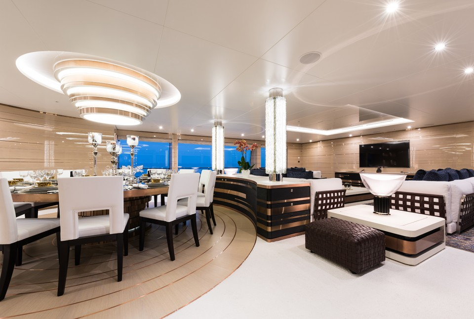 M/Y Irimari Yacht #9