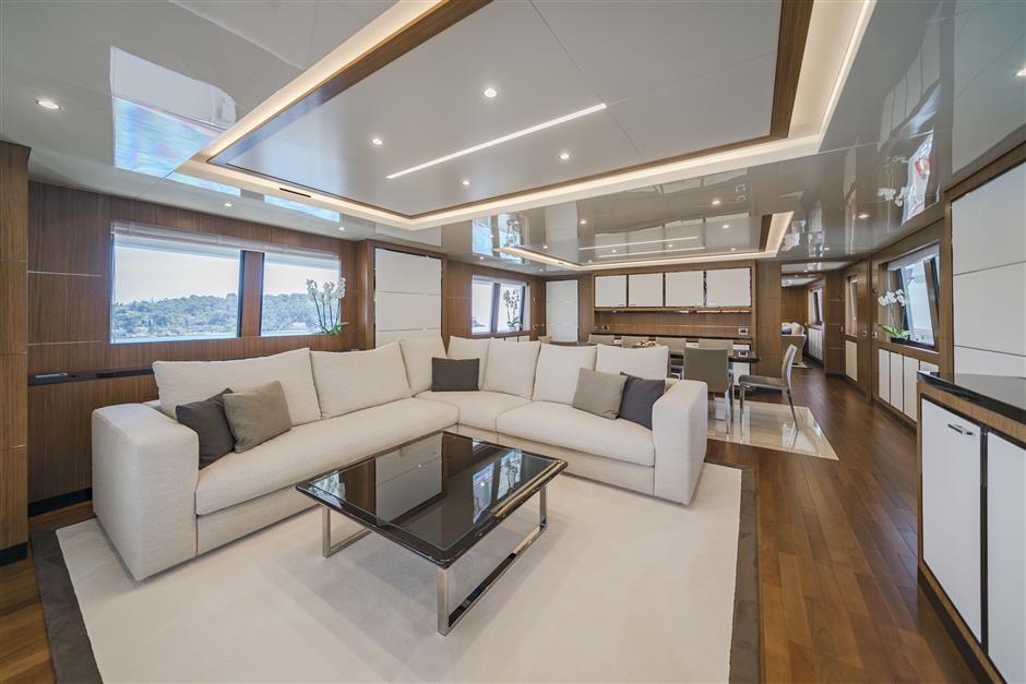 M/Y Fiorente Yacht #9