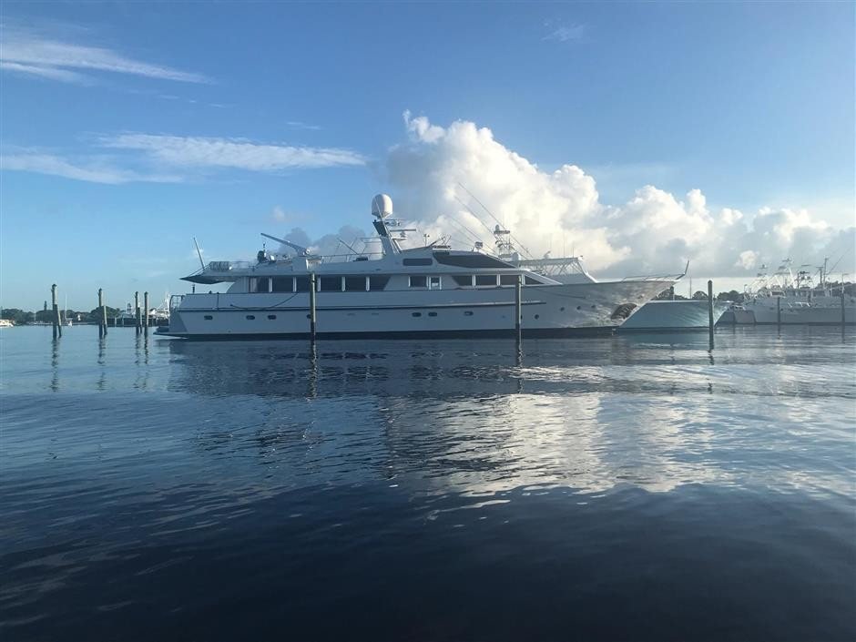 M/Y Timeless Yacht #4