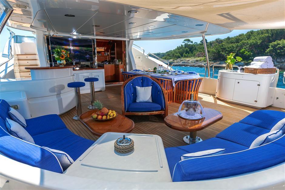 M/Y NEW STAR Yacht #12