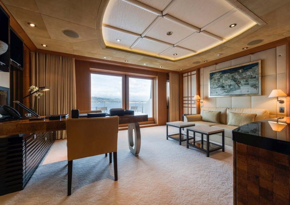 M/Y SUNRAYS Yacht #20