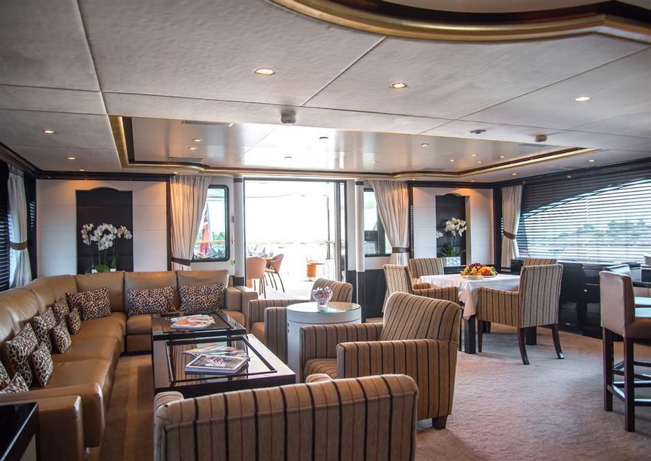 M/Y DIANE Yacht #3