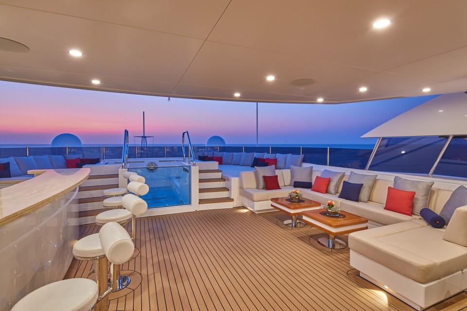 M/Y Irimari Yacht #40