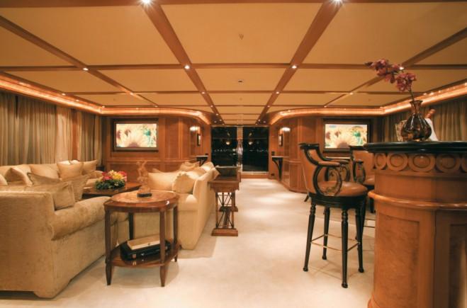 M/Y Eleni Yacht #8