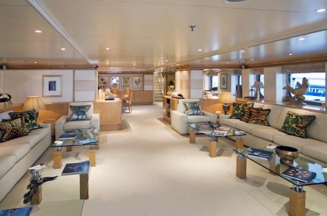 M/Y Aqua Blu Yacht #2