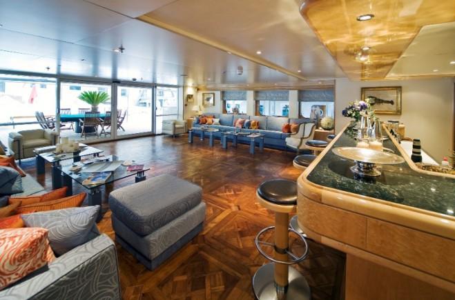 M/Y Aqua Blu Yacht #5