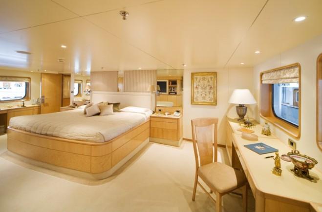 M/Y Aqua Blu Yacht #7