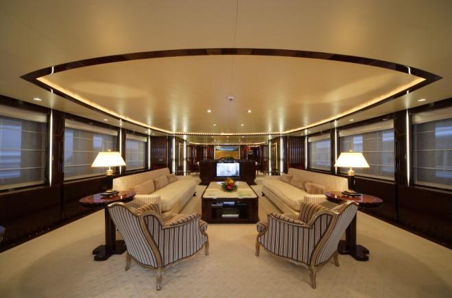 M/Y Vertigo Yacht #3