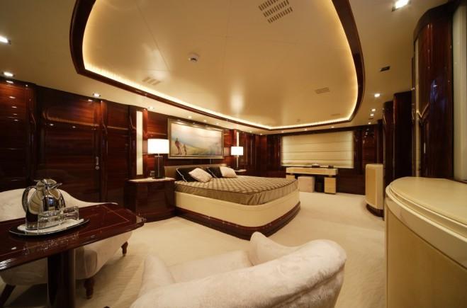 M/Y Vertigo Yacht #6