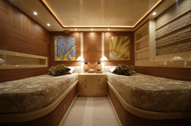 M/Y Vertigo Yacht #9
