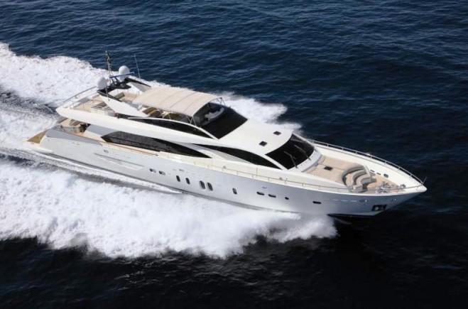M/Y Lady Emma Yacht #2