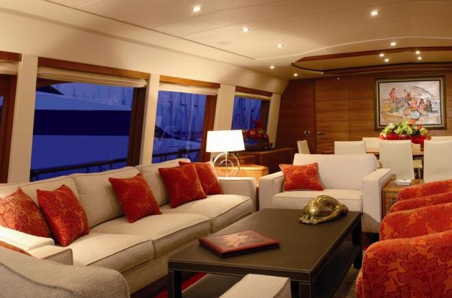 M/Y Lady Emma Yacht #6