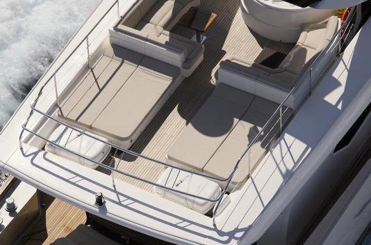 M/Y Lady Emma Yacht #3