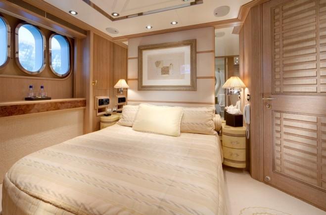 M/Y La Mascarade Yacht #14