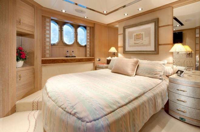 M/Y La Mascarade Yacht #15