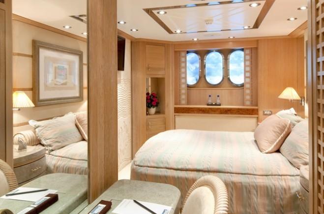 M/Y La Mascarade Yacht #11
