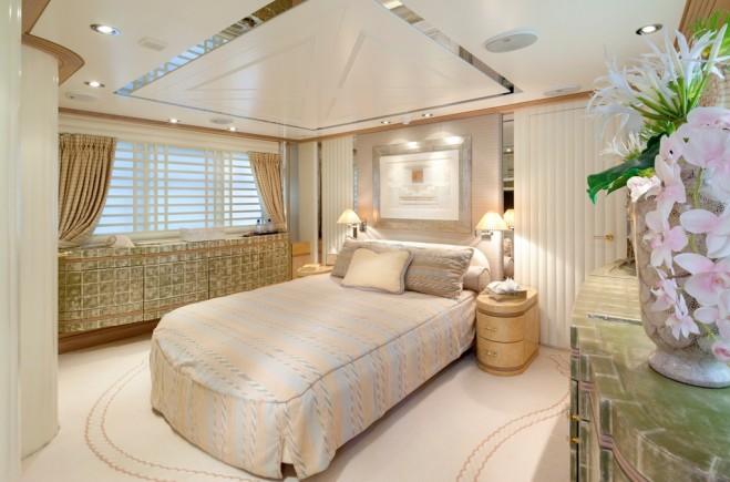 M/Y La Mascarade Yacht #17