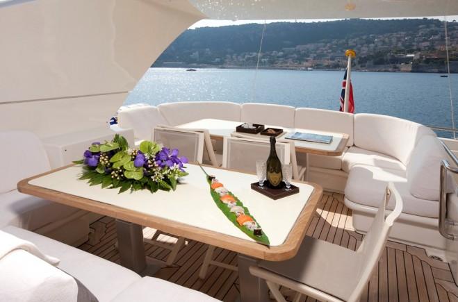M/Y La Mascarade Yacht #8