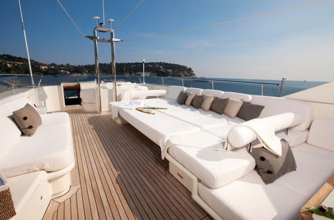 M/Y La Mascarade Yacht #6