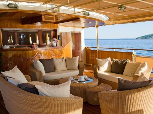 M/Y Seagull II Yacht #7