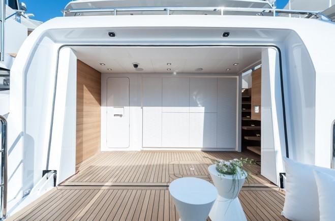 M/Y Entourage Yacht #11