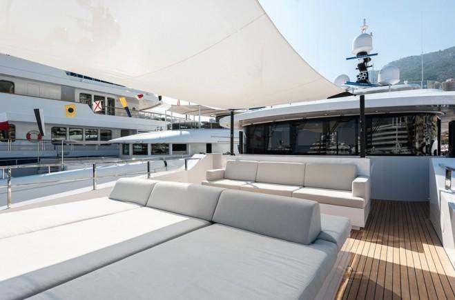 M/Y Entourage Yacht #14