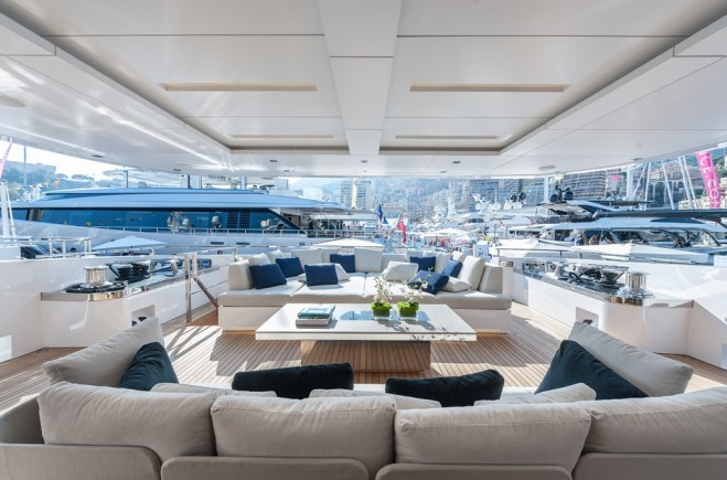M/Y Entourage Yacht #4