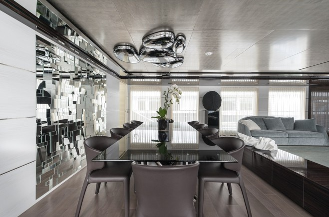 M/Y Entourage Yacht #19