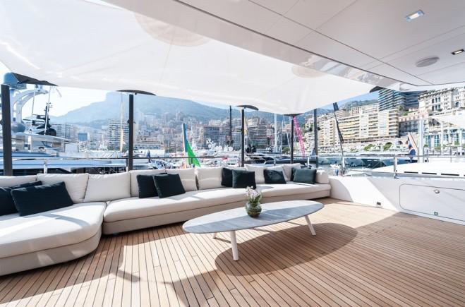M/Y Entourage Yacht #17