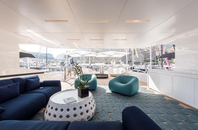 M/Y Entourage Yacht #18