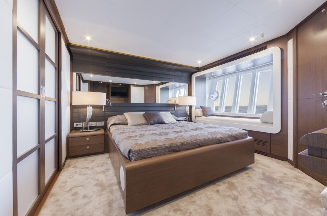M/Y Columbus A Yacht #7