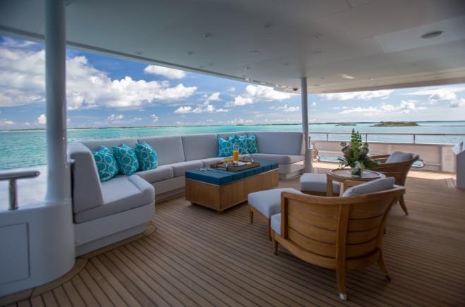 M/Y Dream Yacht #6