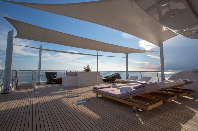 M/Y Dream Yacht #7