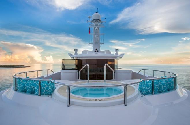 M/Y Dream Yacht #3