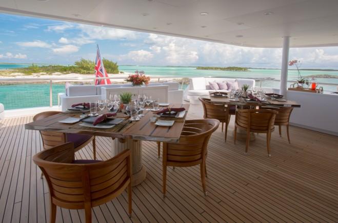 M/Y Dream Yacht #8