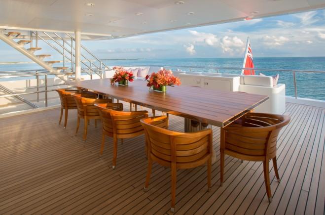 M/Y Dream Yacht #9