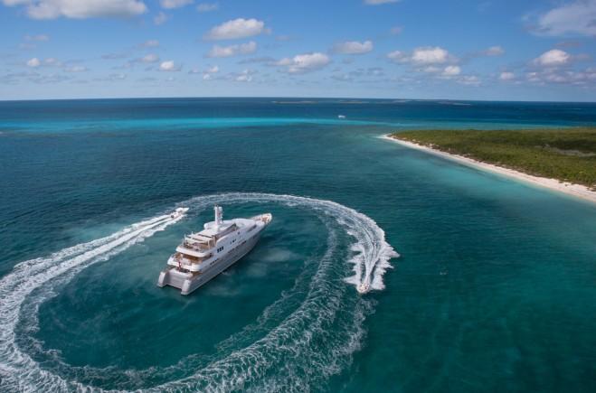 M/Y Dream Yacht #2