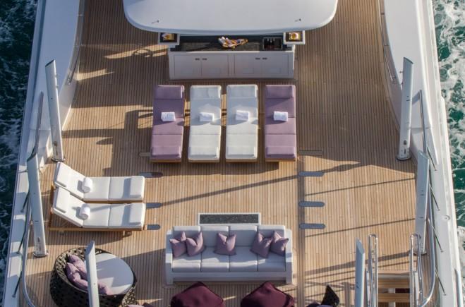 M/Y Dream Yacht #10