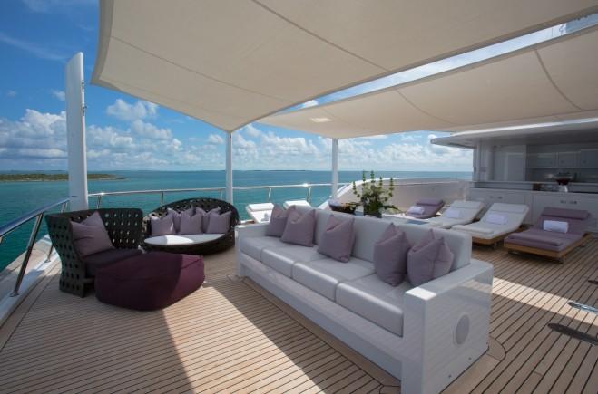 M/Y Dream Yacht #11