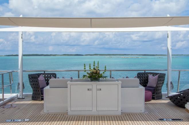 M/Y Dream Yacht #4