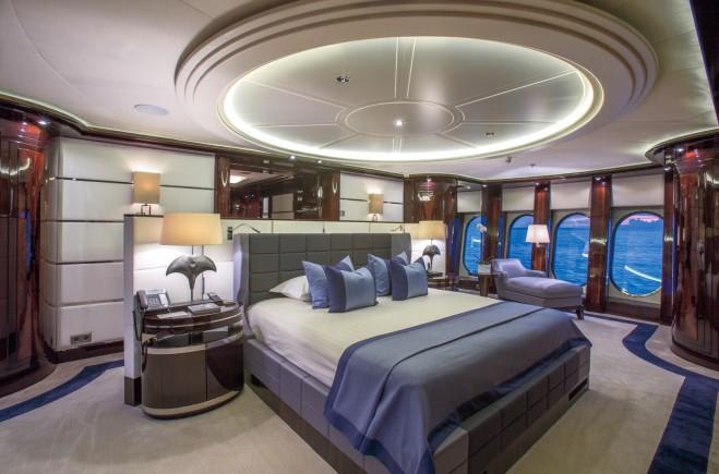 M/Y Dream Yacht #15