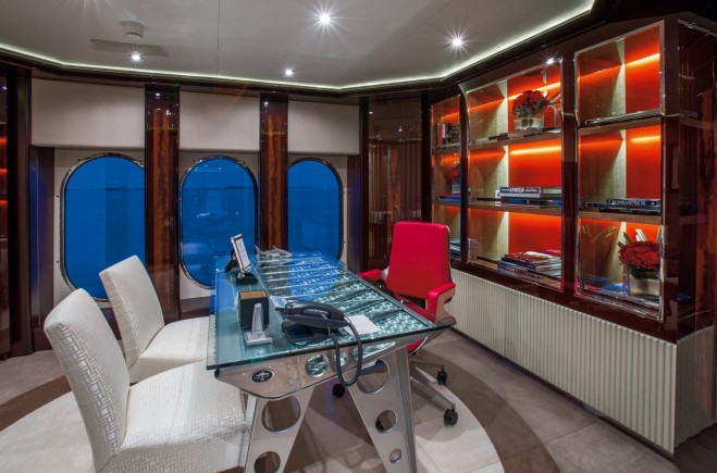 M/Y Dream Yacht #16