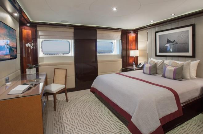 M/Y Dream Yacht #17